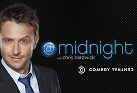 @Midnight