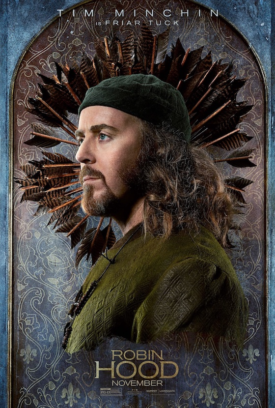 Tim Minchin · Robin Hood opens in the US and the UK TODAY! Then in