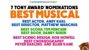 GhD Tony Nominations