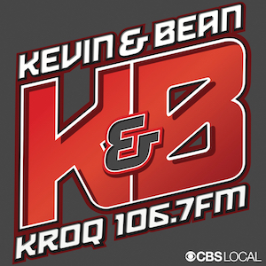 KROQ Kevin & Bean_