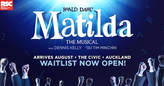 Matilda NZ