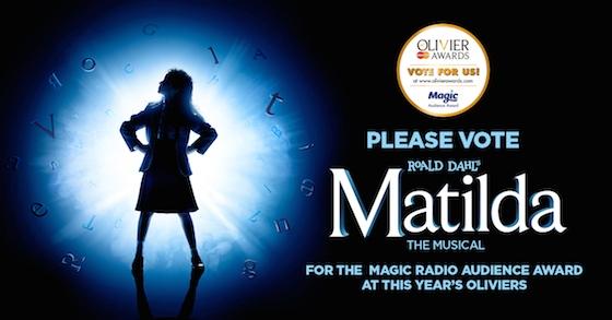 Matilda Oliviers Vote