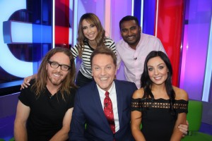 The One Show Oct 17