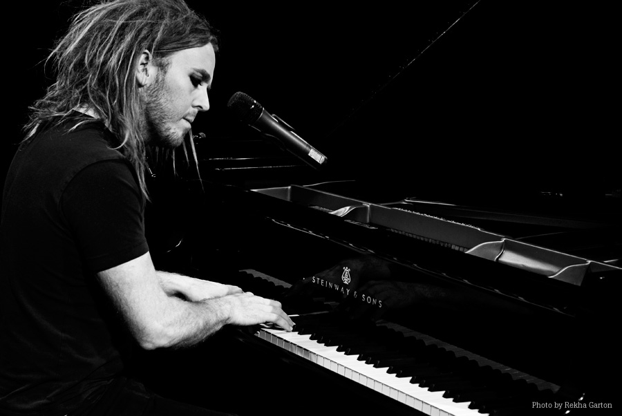 What To Be When I Grow Up >> Tim Minchin · Pics