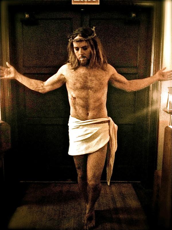 tim minchin jesus christ superstar